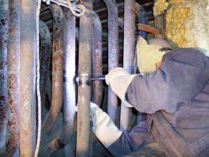 Solergon SA repair