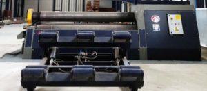 Βιομηχανία workshop machine