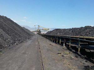 On-Line lignite analyzer System