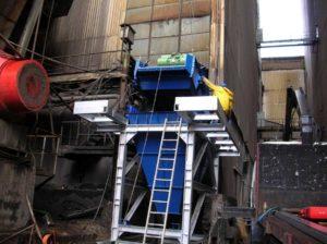 Ash Conveyors Megalopolis