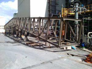 Wet Sludge Conveyors V