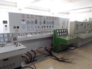 medium voltage upgrade