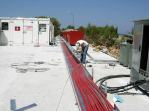 Generating Sets Greek Islands