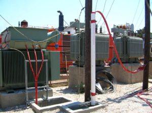 Ηλεκτροπαραγωγά ζεύγη σε ελληνικά νησιά