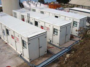 Generating Sets Greek Islands