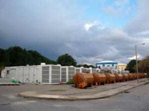 37 Ηλεκτροπαραγωγά ζεύγη ισχύος 49 MW