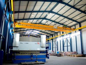 Fabrication Lignite Mills