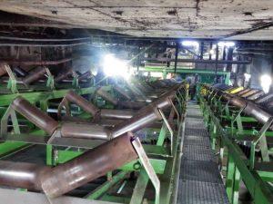Lignite Transportation System